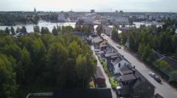 Co-op Oulun Pikisaarenranta As Oy Oulun Pikisaarenranta
