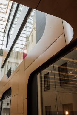 Liikekeskus Toriportti Commercial Centre Toriportti