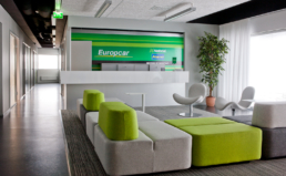 Europcar Aviapolis