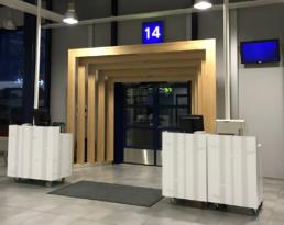 Finavia regional airports Finavia verkostolentoasemat