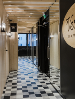 Ravintola Veranta Restaurant Veranta