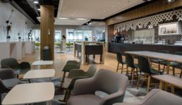 Original Sokos Hotel Arina kokoustilat Original Sokos Hotel Arina conference facilities