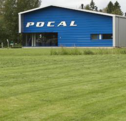Pocal