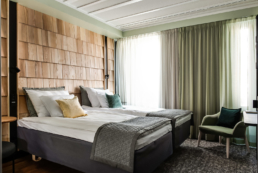 Original Sokos Hotel Arina Theme rooms teemahuoneet