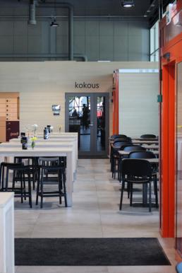 Restaurant OulunBaari